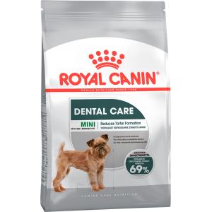 Сухой корм ROYAL CANIN Mini Dental (1 кг)