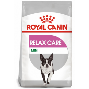 Сухой корм ROYAL CANIN Mini Relax (1 кг )