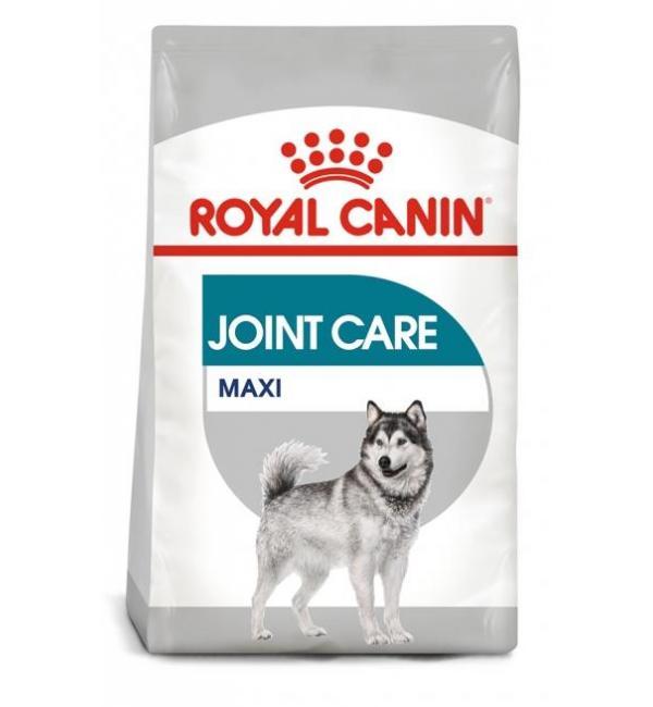 Сухой корм ROYAL CANIN Maxi Joint для крупных собак (3 кг)