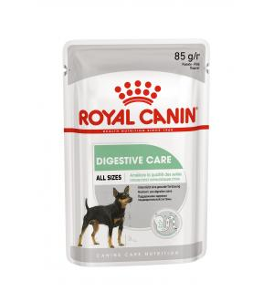 Влажный корм ROYAL CANIN DIGESTIVE CARE CANINE 12Х0,085 кг (1,02 кг)