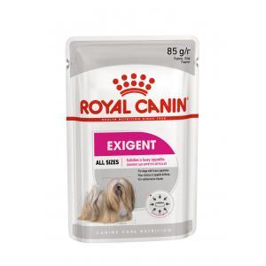 Влажный корм ROYAL CANIN EXIGENT CARE 12X0,085 кг (1,02 кг)