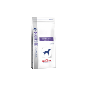 Сухой корм ROYAL CANIN Sensitivity Control Canin диета для собак (1,5 кг)