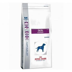 Сухой корм ROYAL CANIN Skin Support Canine диета для собак (2 кг)