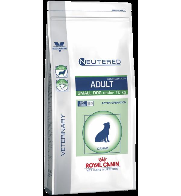 Сухой корм ROYAL CANIN Neutered Adult для стерилизованных собак (3,5 кг)