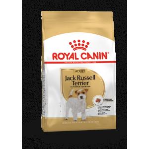 Сухой корм ROYAL CANIN Jack Russel для собак породы джек рассел терьер (1,5 кг)