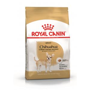 Сухой корм ROYAL CANIN Chihuahua для собак породы чихуахуа с 10 месяцев (0,5 кг)