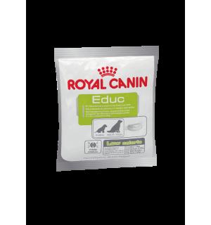 Лакомство ROYAL CANIN EDUC для собак для поощрения при дрессировке (0,05 кг)