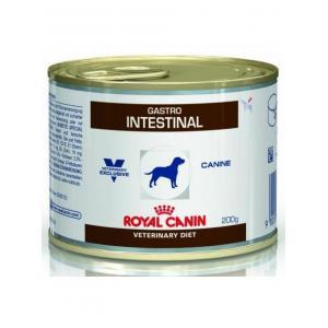 Консервы ROYAL CANIN GASTRO INTESTINAL CANIN влажная диета для собак (0,2 кг)