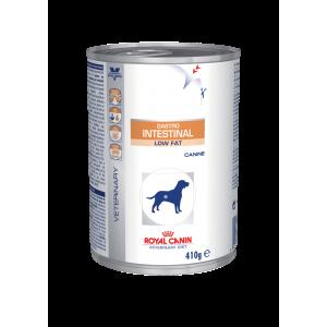 Консервы ROYAL CANIN GASTRO INTESTINAL LOW FAT CANIN влажная диета для собак (0,41 кг)