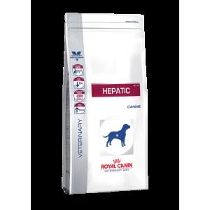 Сухой корм ROYAL CANIN Hepatic Canin для собак с заболеванием печени (1,5 кг)