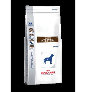 Сухой корм ROYAL CANIN Gastro-Intestinal Canin диета для собак (14 кг)