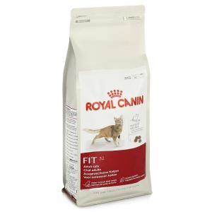 Сухой корм ROYAL CANIN Fit для кошек от 1 до 10 лет (2 кг)