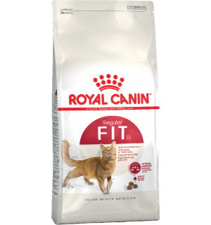 Сухой корм ROYAL CANIN Fit для кошек от 1 до 10 лет (15 кг)