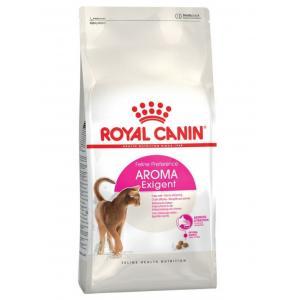 Сухой корм ROYAL CANIN Exigent Aromatic Attraction для привередливых кошек (4 кг)