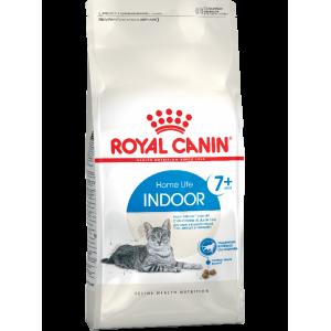 Сухой корм ROYAL CANIN Indoor+7 для кошек старше 7 лет (3,5 кг)