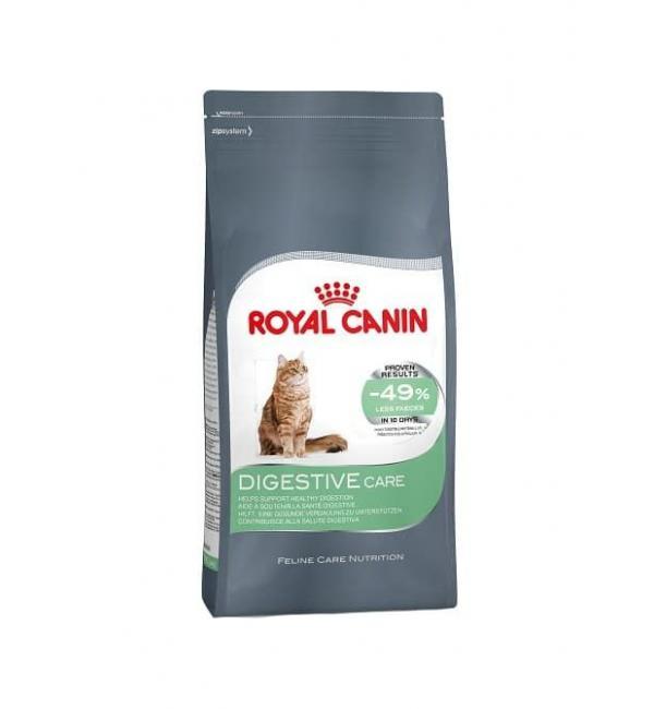 Сухой корм ROYAL CANIN Digestive Care для поддержки пищеварения (4 кг)