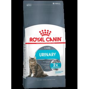 Сухой корм ROYAL CANIN Urinary Care Feline для взрослых кошек (2 кг)