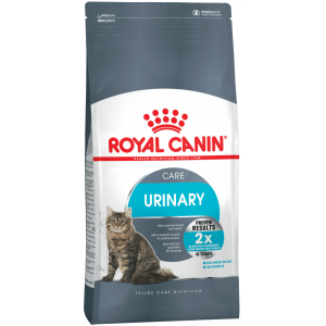 Сухой корм ROYAL CANIN Urinary Care Feline для взрослых кошек (10 кг)