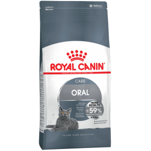 Сухой корм ROYAL CANIN Oral Sensitive Care для профилактики зубного камня (1,5 кг)