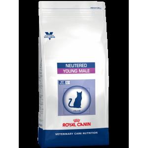 Сухой корм ROYAL CANIN Neutred Young Male для кастрированных котов (0,4 кг)