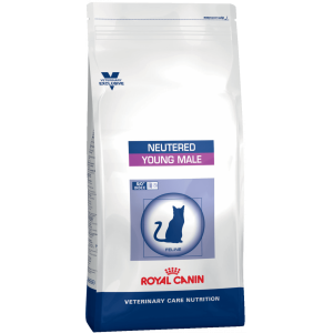 Сухой корм ROYAL CANIN Neutred Young Male для кастрированных котов (3,5 кг)