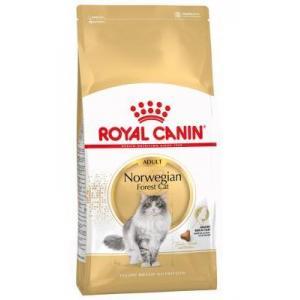 Сухой корм ROYAL CANIN Norwegian для норвежских лесных кошек (2 кг)