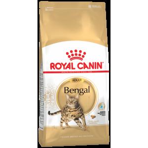 Сухой корм ROYAL CANIN Bengal для бенгальских кошек (2 кг)