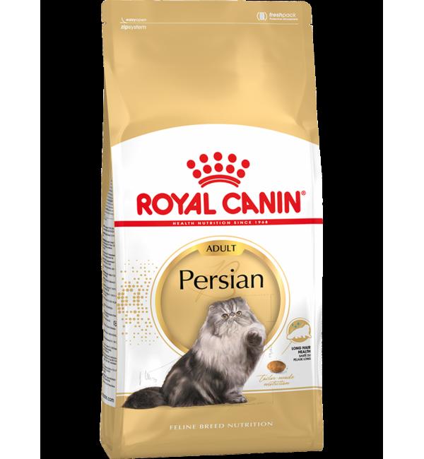 Сухой корм ROYAL CANIN Persian для персидских кошек с 12 месяцев (2 кг)