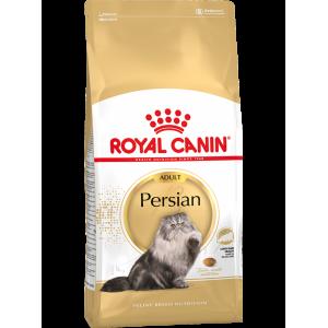 Сухой корм ROYAL CANIN Persian для персидских кошек с 12 месяцев (4 кг)