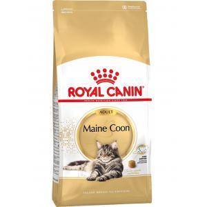 Сухой корм ROYAL CANIN Maine Coon для мэйн кунов с 15 месяцев (0,4 кг)